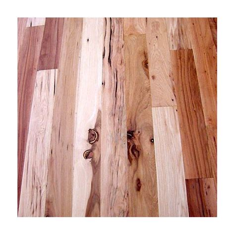 Unfinished Solid Hickory Hardwood Flooring At Cheap Prices .