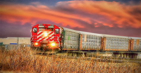 Union Pacific Stock