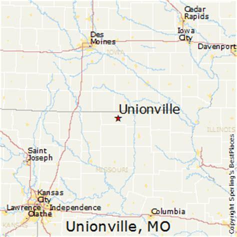 Unionville Missouri