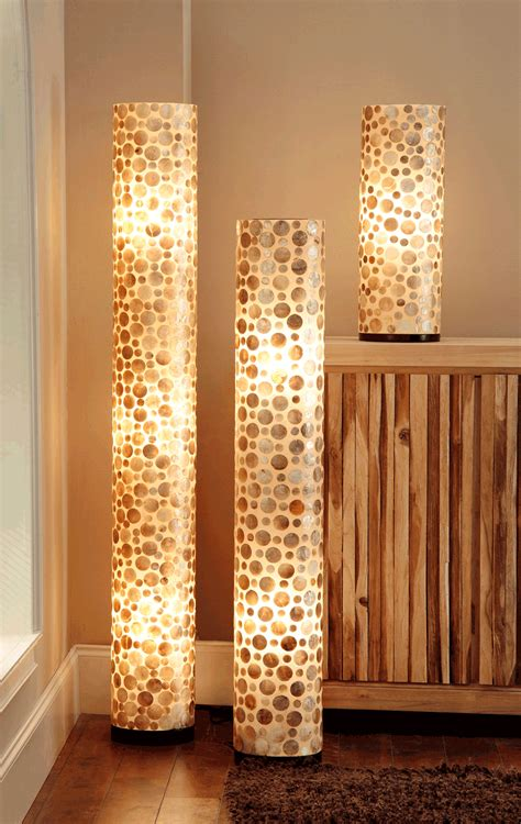 Unique Designer Accent Lamps  Innovations Designer Home .