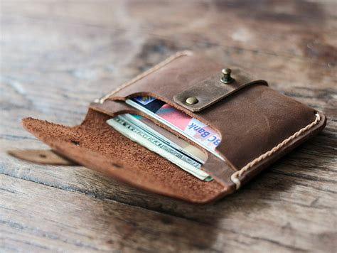 Unique Wallets for Men