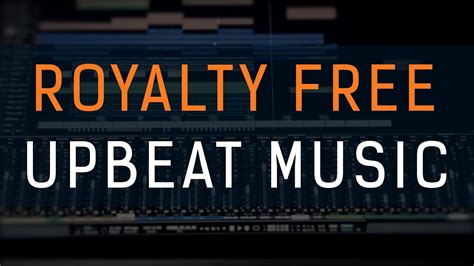 @ Upbeat Royalty Free Music Upbeat Background Music For Videos .