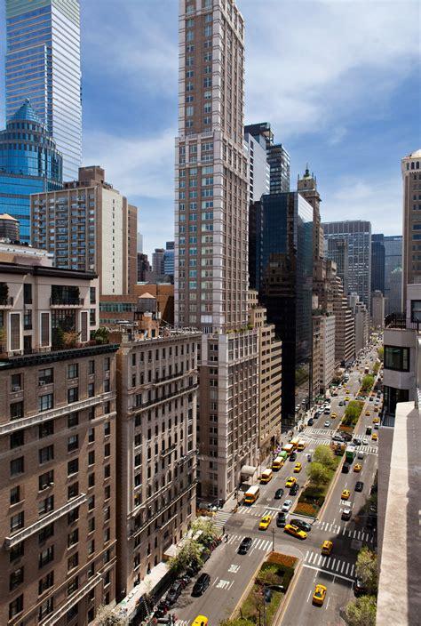 Upper East Side New York NY