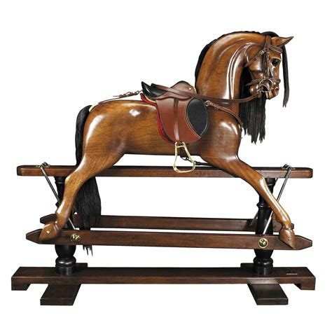 Used Rocking Horses For Sale