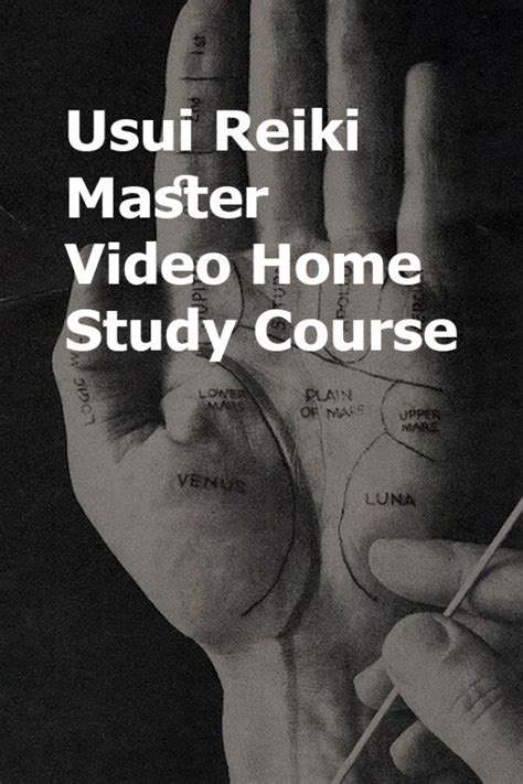 @ Usui Reiki Master Video Home Study Course - Video Dailymotion.
