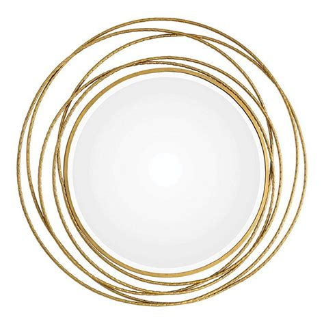 Uttermost 09348 - Whirlwind Mirror - Riverbend Home.