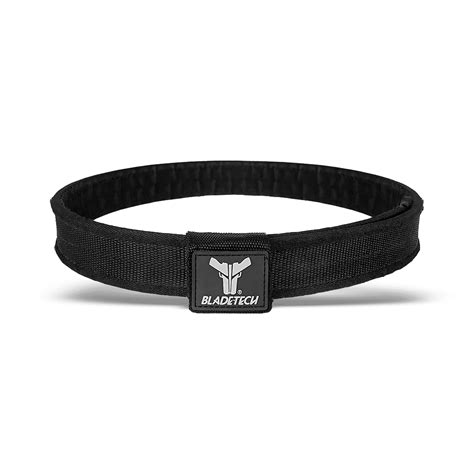 Velocity Competition Speed Belt Blade-Tech Holsters.