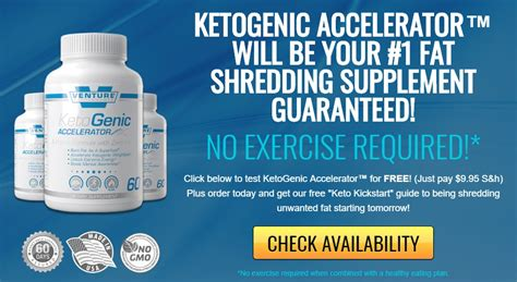 @ Venture Supplements Ketogenic Accelerator Reviews- Must Read .