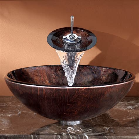 Vessel Faucets - Bathroom Faucets - Kraus Usa.