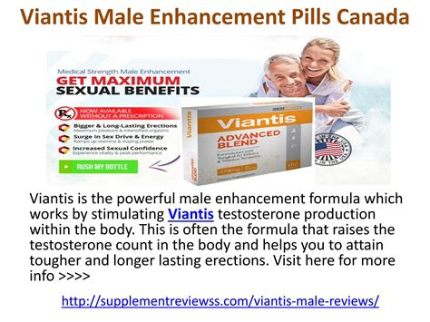 [click]viantis Male Enhancement - Use Pills Blissful Powerful .