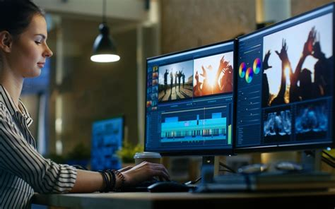 Video Editing Software Brands
