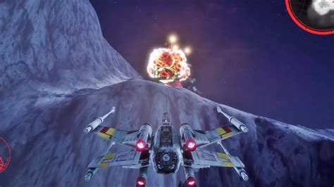 Video: Star Wars: Rogue Squadron Gets A Stunning Hd Makeover.