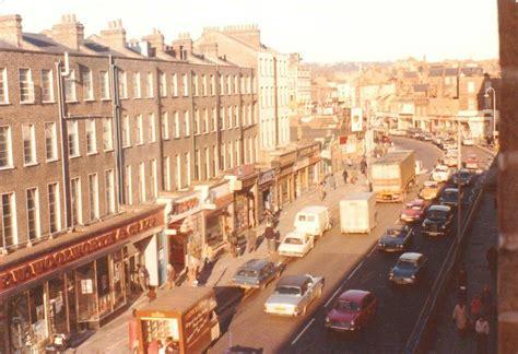 Vintage Camden London