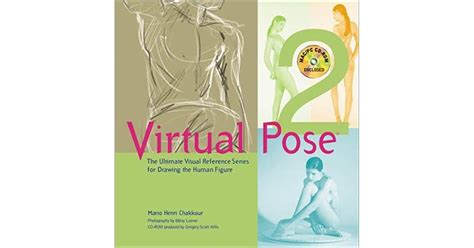 [click]virtual Pose 3 The Ultimate Visual Reference Series For .