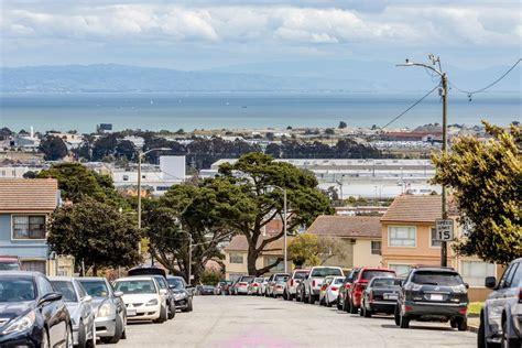 Visitacion Valley San Francisco CA