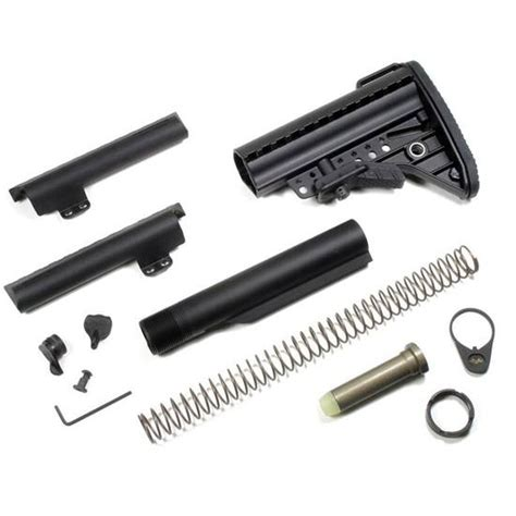 Vltor Weapon Systems Ar-15 Stocks - Cheaper Than Dirt.