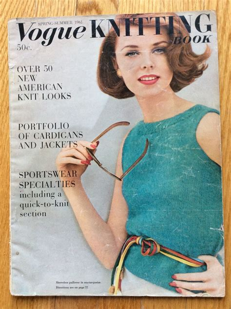 [click]vogue Knitting   Knitting For Fun  Profit.