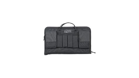 Voodoo Tactical Enlarged Pistol Case Up To 15 Off 5 .