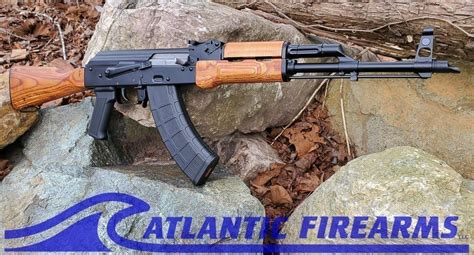 Wbp Fox-Ak47 Rifle Classic - Atlanticfirearms Com.