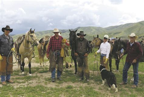 [pdf] Wendy Pratt Writes About Life On A Ranch And Conservation .