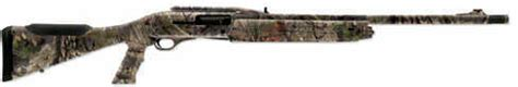 Winchester Sx3 Long Beard 24in 12 Gauge Mossy Oak Break-Up .