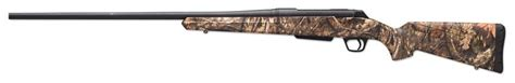 Winchester Xpr Hunter Mobuc 22in 243 Winchester Matte Blue .