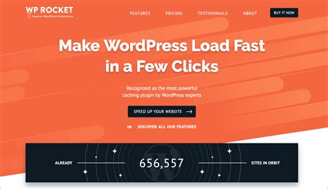 Wp-Rocket Review - Is It Better Than Super Cache Or W3 Total Cache?.
