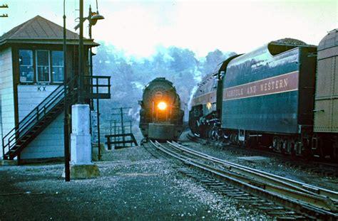 WV Railroads