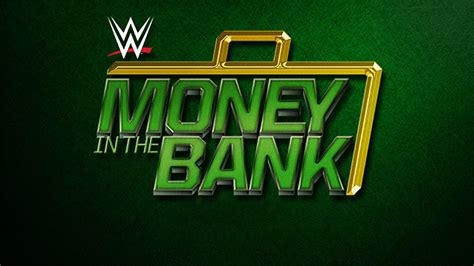 Galerry SA Mayhem WWE Money in the Bank Briefcase