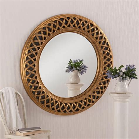 Wall Mirrors  Decorative Mirrors - Sears.