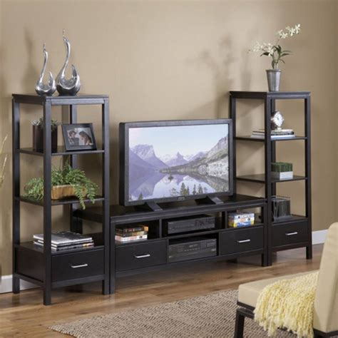 Walmart Television Entertainment Centers