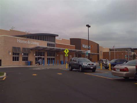 Walmart Manassas VA