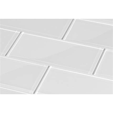 Want A Unique Look Giorbello Glass Subway Tile Is Cool .
