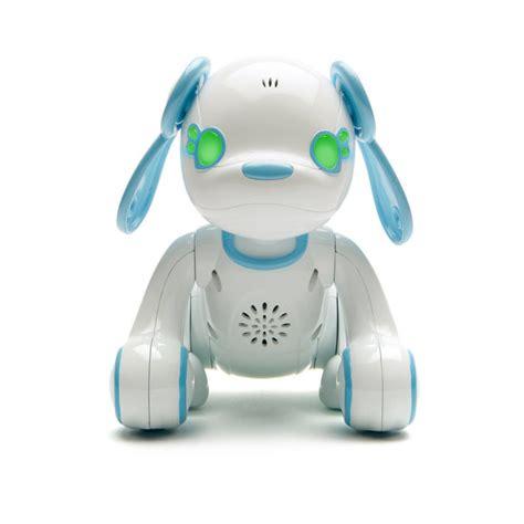 Wappy Dog Nintendo Robot