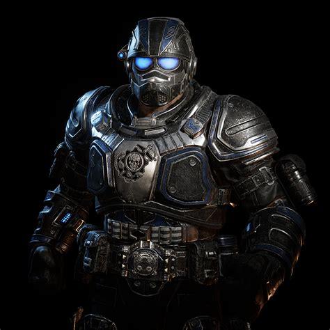 War COG of Gears