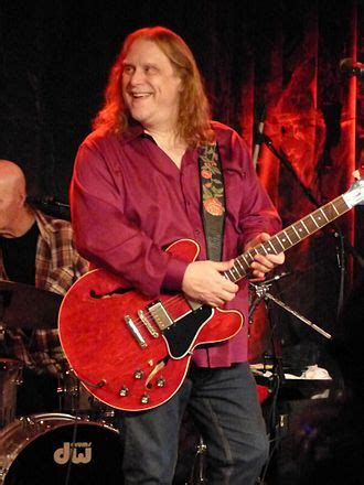 Warren Haynes - Wikipedia.
