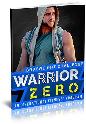 Warrior Zero Bodyweight Challenge Donna Jeans Books In Pdf.