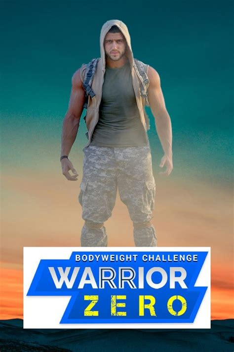 Warrior Zero Bodyweight Challenge Review - **best Exercise Guide**.