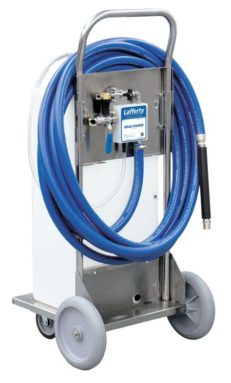 Water Pressure Equipment