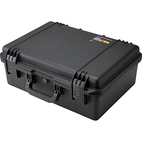 Waterproof Case Dry Box  Pelican Storm Im2600 Foam Set.