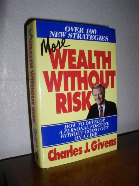 Wealth Without Risk Summary - Enotes.com.