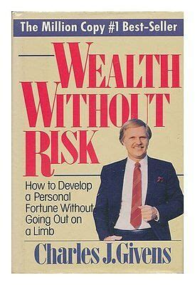 Wealth Without Risk: Charles Givens: 9780671619381 - Amazon.com