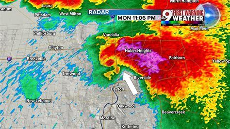 Weather Dayton Ohio