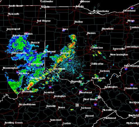 Weather Urbana Ohio