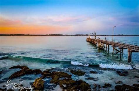 Weather in Australia Kangaroo Island