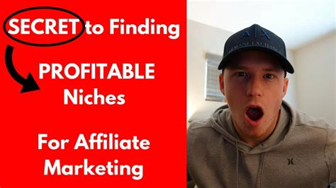 [click]what Are The Most Profitable Niches For Affiliate Marketing .