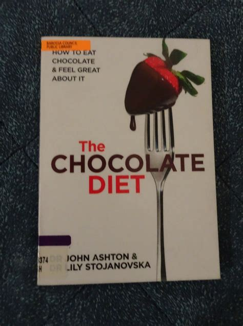 What Chocolate Is Good For Diet