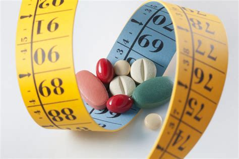 What Diet Pills Do Actually Work
