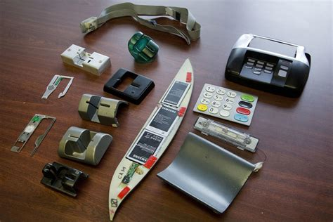 What Does An Illegal Credit Card Skimmer Look Like