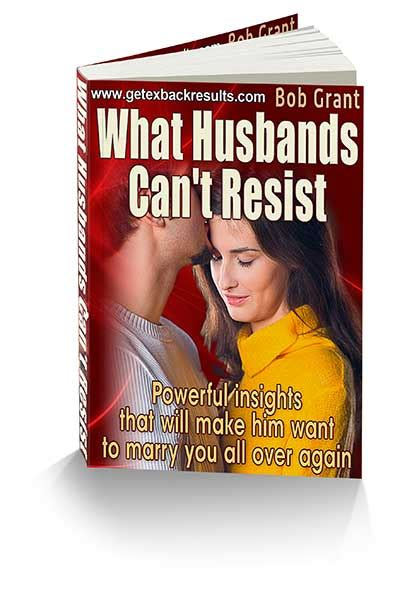 What Husbands Cant Resist.